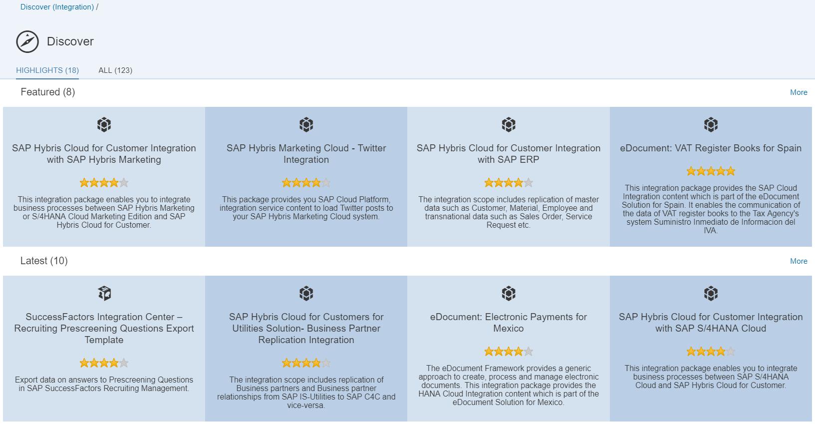 SAP Cloud Platform Integration | SAP Cloud Platform