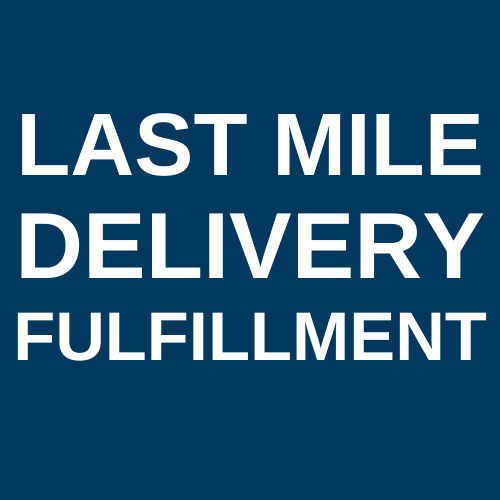 Scale and automate your last mile delivery, from dispatch to doorstep