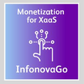 Highly flexible monetization for any kind of digital interaction