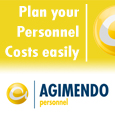 Easy Planning of Personnel Costs