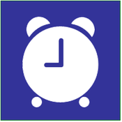Comfortably enter and track your working time
