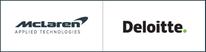 McLaren & Deloitte