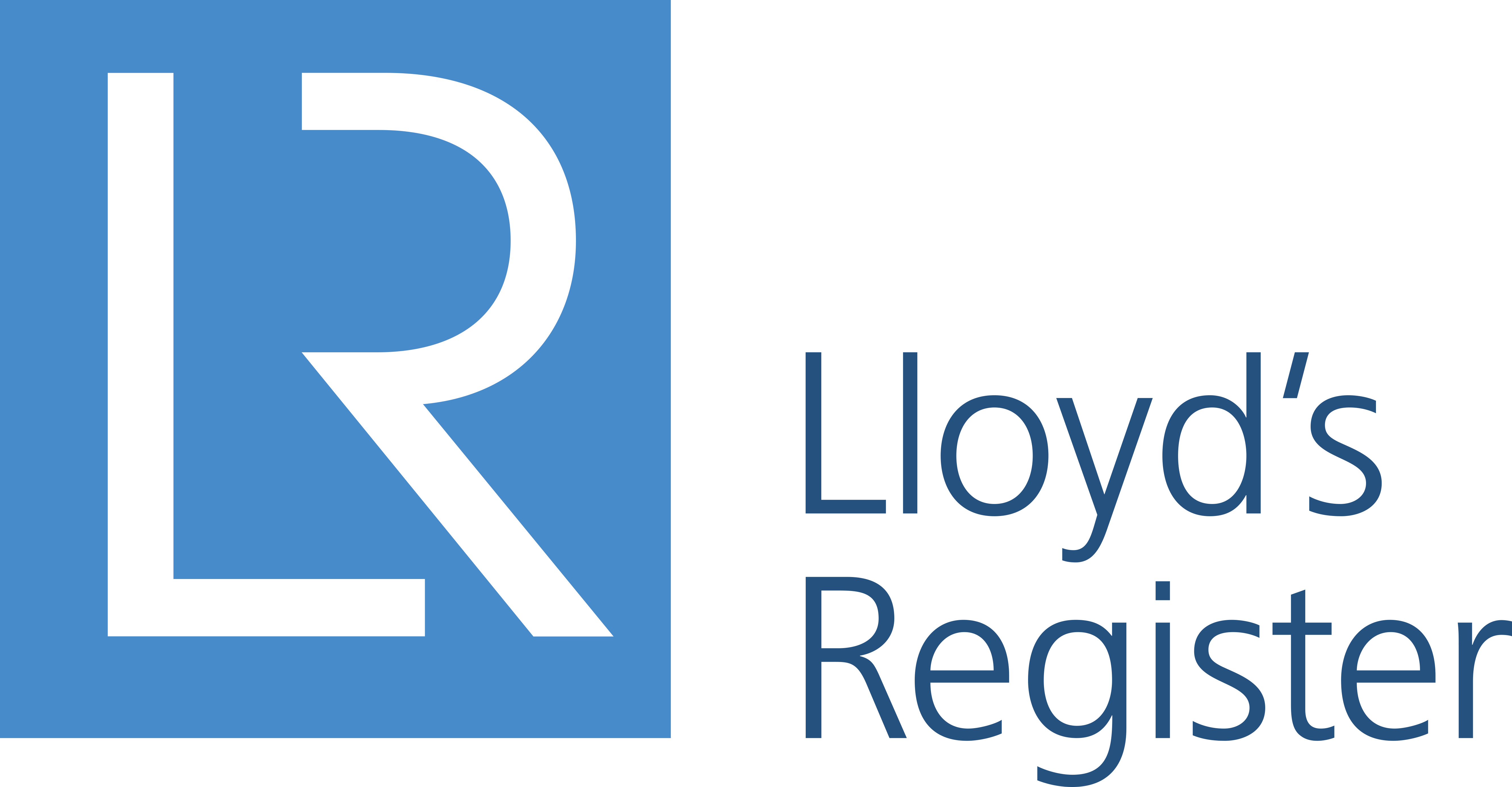 Lloyd's Register Digital Products Limited