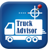 Provides real-time status from the Trucks