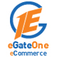 Simplifies eCommerce setup and reduces total cost of ownership