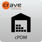 Crave Product Order Management