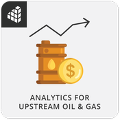 Visual BI's SAP Digital Boardroom for Upstream Oil & Gas