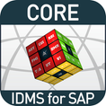 CORE IDMS for SAP