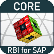 Use SAP Master Data to perform RBI, no need to duplicate information
