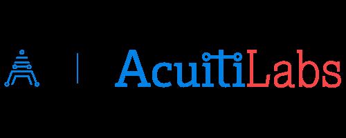 Acuiti Labs Ltd.