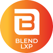 BLEND - Learning Experience Platform (LxP)