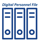 Enables document management and filing in SAP SuccessFactors