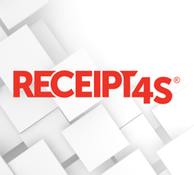 Receipt4S® is a certified entry point to manage, audit and store all pos data.