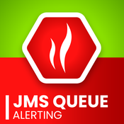 Automated Notification for Critical or Exhausted JMS Resources