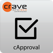 Address Approvals Related to HR, Sales, Finance, SCM and EAM